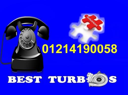 turbo solutions birmingham