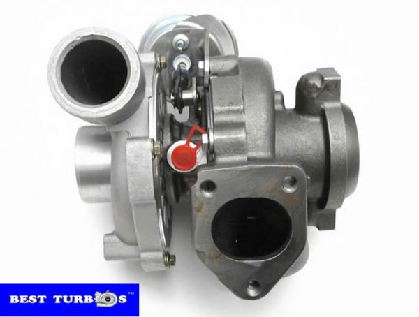 Turbocharger 704361-5, 704361-4, 7043615, 704361-5006S, 11652248834, 11652249950,