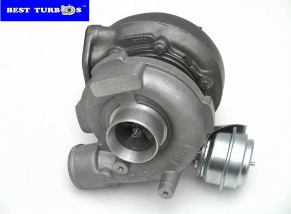 Turbocharger BMW 330d (E46) 184HP 1999-2003, BMW 330xd (E46) 184HP, BMW X5 3.0d (E53) 184HP