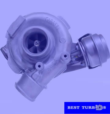 Turbos for BMW 530 d E39 3.0 135kw 184 HP,BMW 530 d E39 3.0 142kw 193 HP Engine size 2926