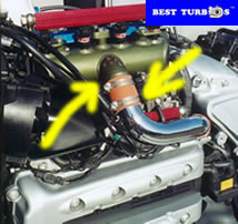 turbo hose clamps