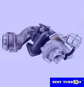 Turbocharger VW T4 Transporter 1,9 TDI 454064-1, 454064-2, 454064-3, 454064-4, 454064-5, 028145701LX, 028145701LV