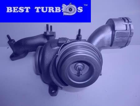 Passat 2 0 Tdi Turbo Fitting Best Turbos Turbo