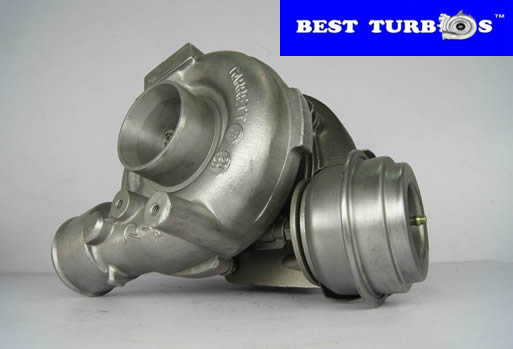 BMW X5, 3.0 D, BMW 330D, 3.0 D turbo turbocharger