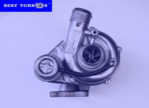 turbo replacement for Peugeot 206 2,0 HDI 90HP, Peugeot 307 2,0 HDI 90HP, Peugeot 406 2,0 HDI 90HP, Peugeot Partner 2,0 HDI 90HP, Citroen Picasso 2.0 HDI, Citroen C 5 I 2.0 HDI and Citroen Berlingo 2.0 HDI