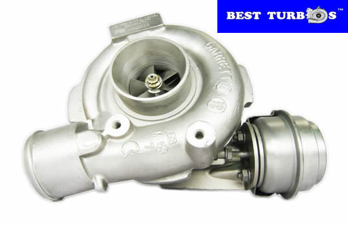 turbo turbocharger BMW X5, 3.0 D, turbo BMW 330D, 3.0 D