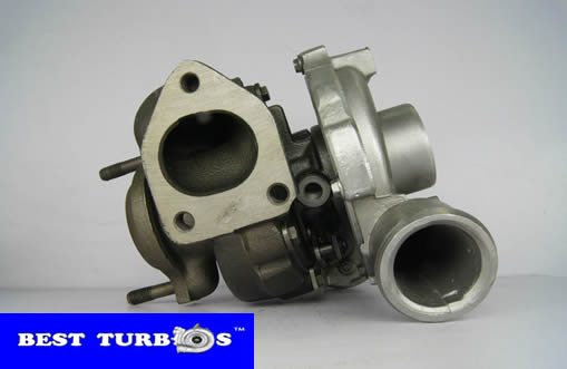 turbocharger BMW X5, 3.0 D, turbo BMW 330D, 3.0 D