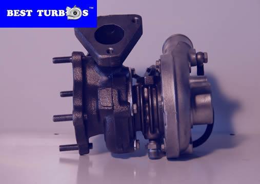 turbocharger audi 80 1.9 tdi, turbo audi a6 1.9 tdi