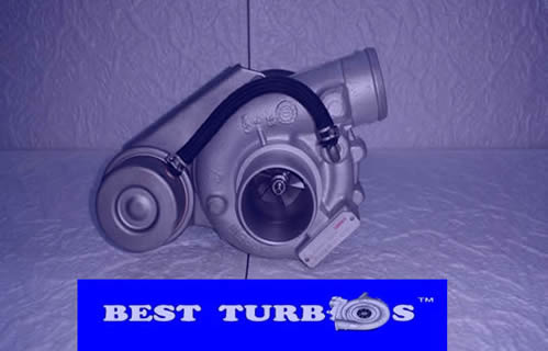 turbocharger turbo turbos replacement bmw 318 tds