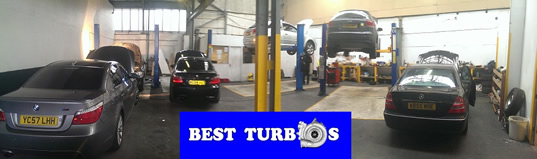 bmw turbo specialists solihull