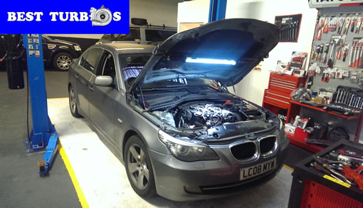 turbo repairs sales fix solihull