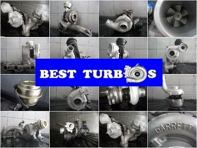 turbo suppliers redditch