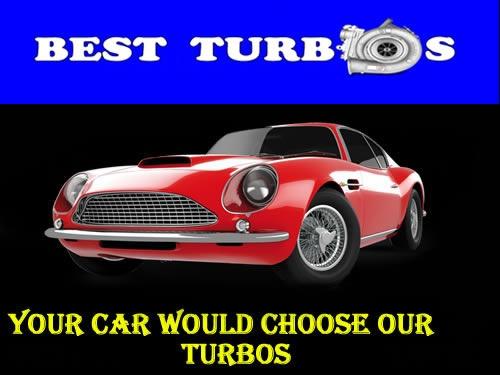 turbos supply birmingham uk