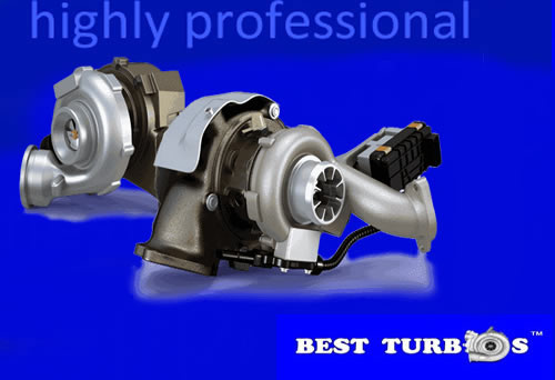 professional turbo repairs services