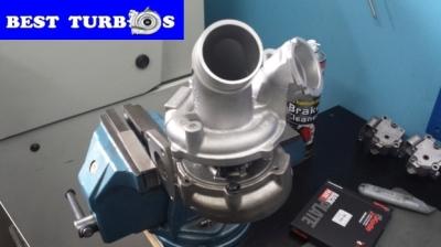 bmw turbo specialists lichfield