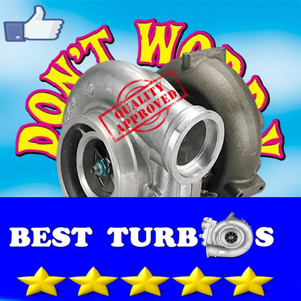 lichfield turbo replacement