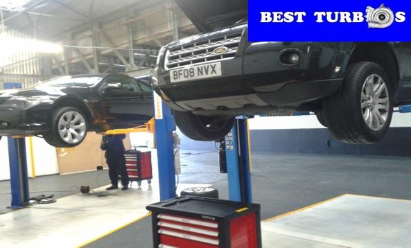 turbo mechanic west bromwich