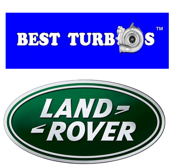 Range-Rover-Turbo Specialists