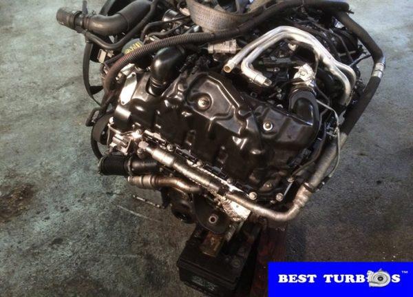 Land Rover Range Rover 3.6 Diesel Engine Refurbishment Specialist Oldbury Birmingham