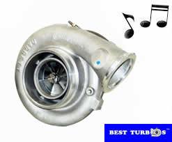 turbo whistling sound