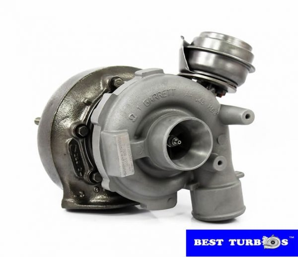 Best Turbos™ – Turbo Repairs, Replacement