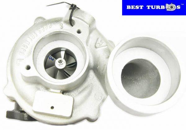 bmw 535d turbocharger, 54399880045, 54399710045, 11657794571,