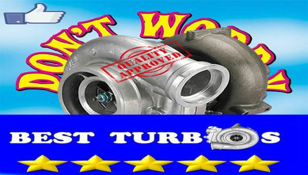 looking for a local garage you can trust for a turbo repairs