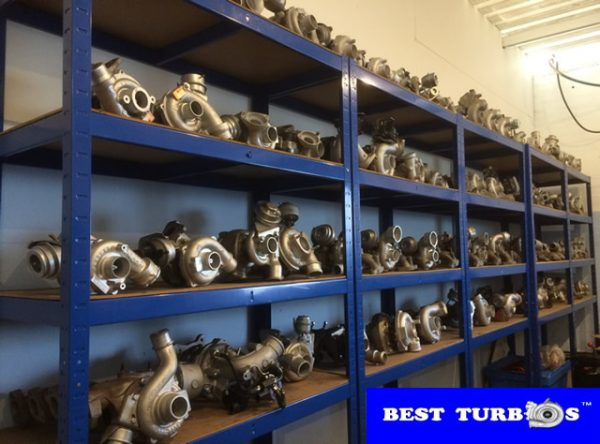 turbo charger recon fitting supply sale buy