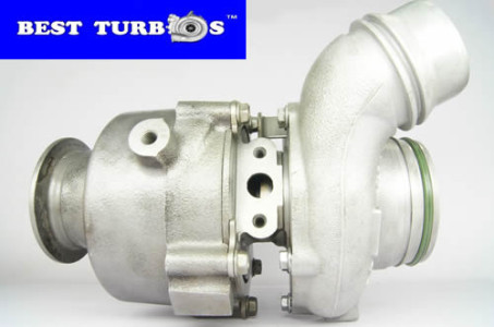 BMW 320D E91, turbocharger 49135-05895, 49135-05885, 49135-05860, 49135-05850, 49135-05840, 49335-00440, 49335-00230, 49335-00220,