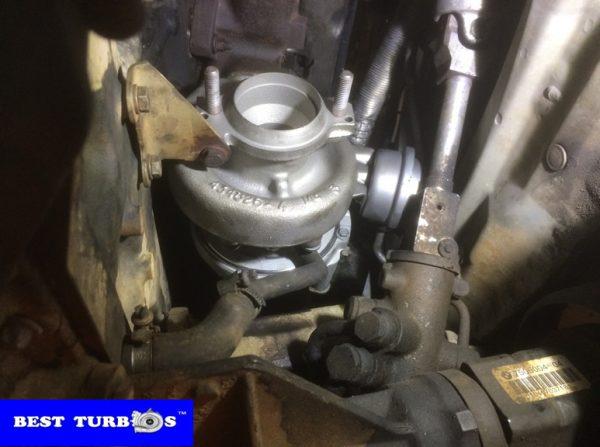 bmw-320d-turbo-replacement-mechanic-specialists-birmingham-uk