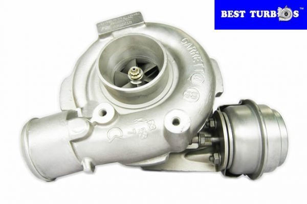 BMW E46, BMW E53, BMW X5, BMW 330D 3.0D 184 HP TURBO Turbocharger Reconditioned 704361-5006S