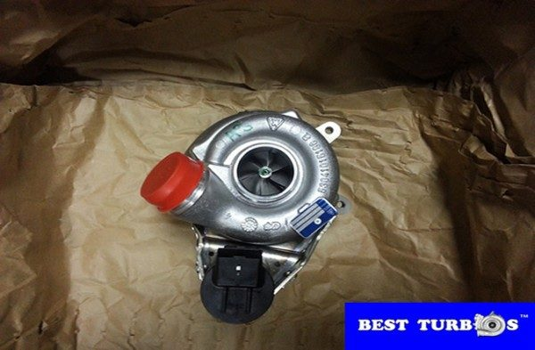 Land Rover Discovery 3 turbo 53049880115, 53049700115, 53049880069, 53049700069, 53049880065,