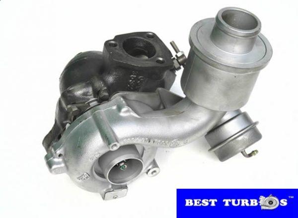 Seat Leon 1.8t BorgWarner turbocharger K03-052, 5303 988 0052, 5303 970 0052, 06A145713D, 06A145713DX, 06A145713DV,06A145704T,06A145713F,45704T,06A145713F,