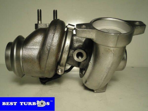 Turbo Turbocharger Citroen C3 1.6 HDi, Citroen C4 1.6 HDi, Citroen Berlingo 1.6 HDi