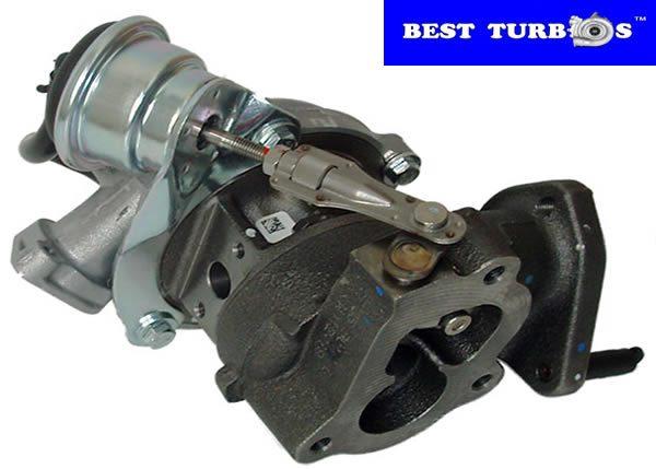 Turbocharger Astra 1.3 CDTI BV35, 54359880015, 54359700015,