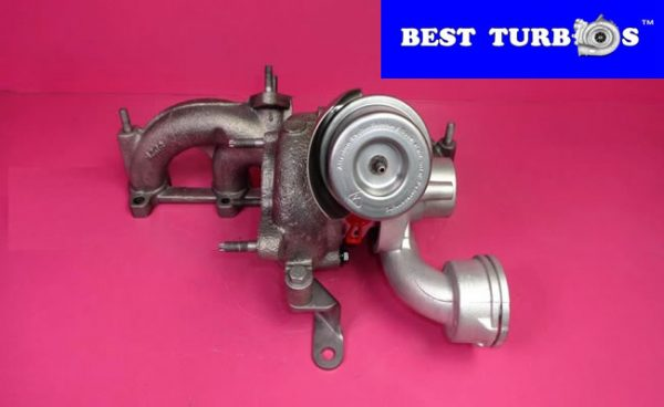 Turbocharger Number BV39B-0016, 54399700016, 54399880016, 54399700016, 54399880016,