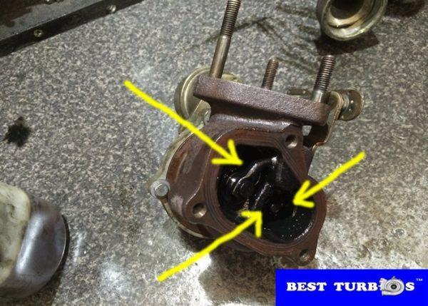 Vauxhall Corsa 1.3 CDTI turbo problems