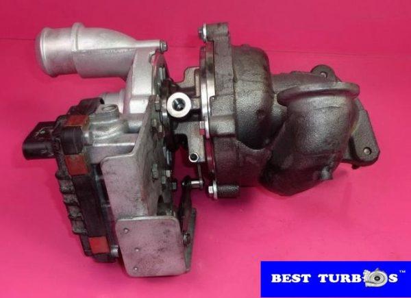 turbocharger 763647-5021S, 763647-9021S, 763647-5019S, 763647-5014S, 7G9Q6K682BD, 7G9Q6K682BC, 7G9Q6K682BA, 1567329,