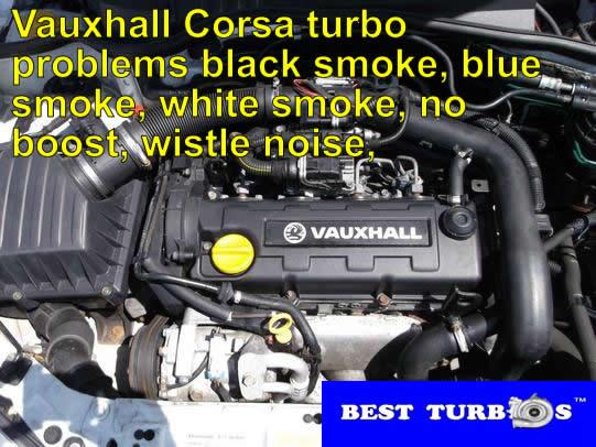 vauxhall-corsa-turbo-problems-black-smoke-blue-smoke-white-smoke-no-boost-wistle-noise