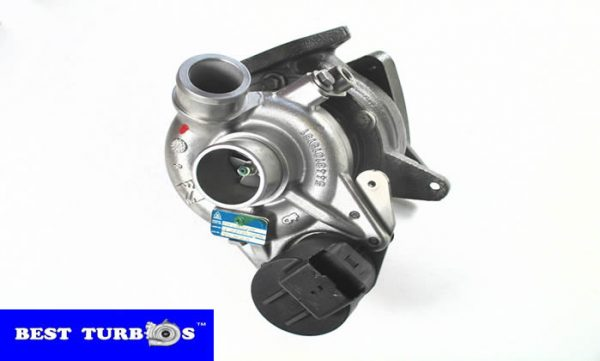 range-rover-tdv8-turbocharger