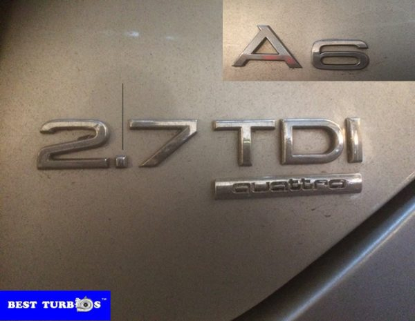 audi-a6-2-7-tdi-turbo-problems-turbo-replacement-service