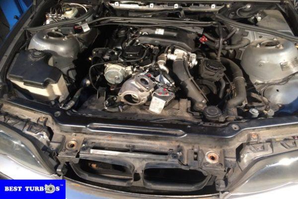bmw-320d-e46-turbo-problems