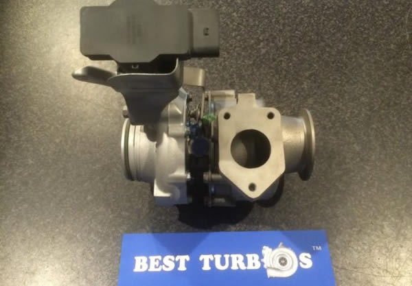 turbo-for-bmw-320d-e60