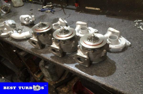 BMW Turbo Repair UK: Turbo Reconditioning