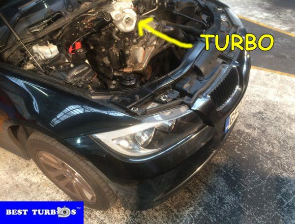 bmw 320d turbo problems |